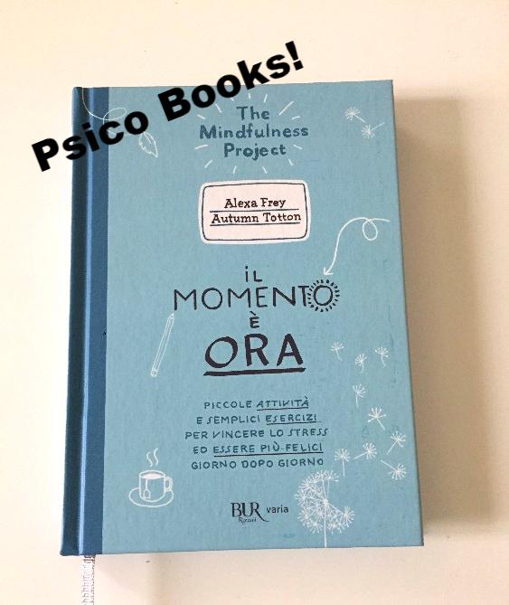 mindfulness libro