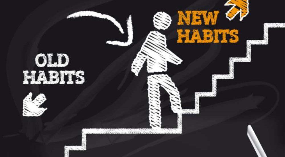 nuove e vecchie abitudini